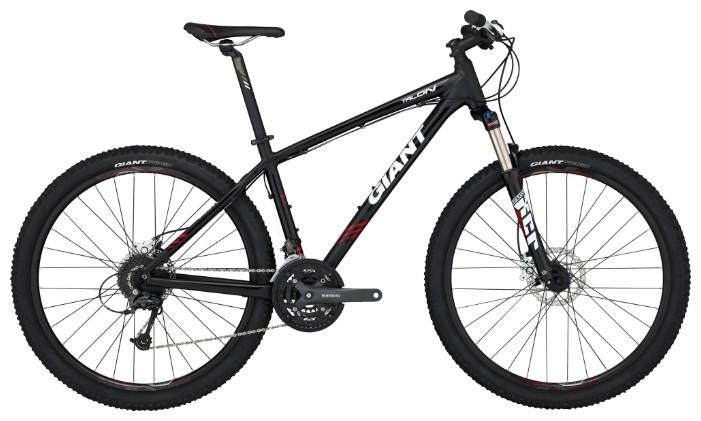 Велосипед Giant TALON 27,5 3 LTD 2015