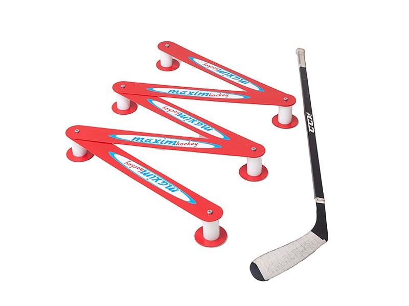 Тренажер для хоккея